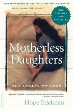 Hope Edelman Motherless Daughters