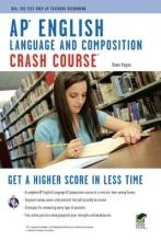 Hogue, Dawn AP(R) English Language & Composition Crash Course Book + Online