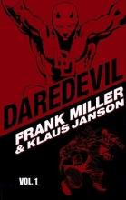 Miller, Frank Daredevil 1