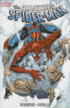 Straczynski, J. Michael Amazing Spider-man by Jms Ultimate Collection 1