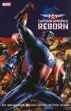 Brubaker, Ed,   Hitch, Bryan,   Guice, Jackson Captain America