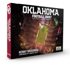 Mossman, Kenny Oklahoma Football Vault