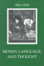 Shell, Money, Language and Thought