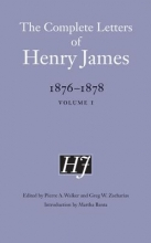 James, Henry The Complete Letters of Henry James