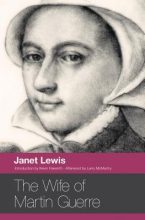 Lewis, Janet The Wife of Martin Guerre