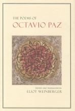 Paz, Octavio The Poems of Octavio Paz