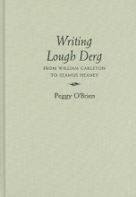 O`Brien, Peggy Writing Lough Derg