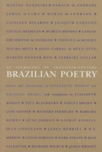 Anthology of Twentieth-Century Brazilian Poetry