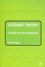 Klages, Mary Literary Theory