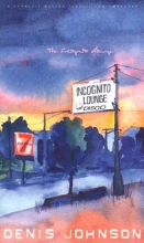 Johnson, Denis The Incognito Lounge