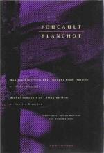 Foucault, Michel Foucault Blanchot