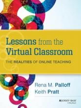 Rena M. Palloff,   Keith Pratt Lessons from the Virtual Classroom