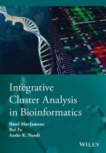 Asoke Kumar Nandi,   Rui Fa,   Basel Abu-Jamous Integrative Cluster Analysis in Bioinformatics