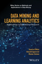 ElAtia, Samira Data Mining and Learning Analytics