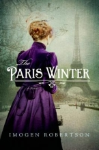 Robertson, Imogen The Paris Winter