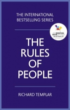 Richard Templar The Rules of People