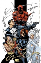 Chuck Dixon Marvel Knights: Defenders Of The Streets