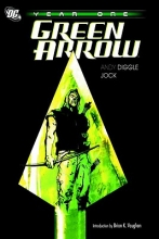 Diggle, Andy Green Arrow