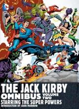Kirby, Jack,   Simon, Joe The Jack Kirby Omnibus 2
