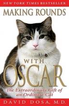 David Dosa Making Rounds with Oscar