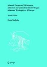 H. Malicky Atlas of European Trichoptera