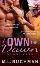Buchman, M. L. I Own the Dawn