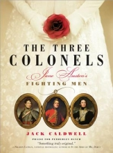 Caldwell, Jack The Three Colonels