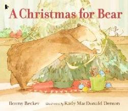 Becker, Bonny Christmas for Bear