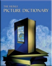 National Geographic Learning The Heinle Picture Dictionary