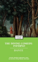 Dante Alighieri,   Will, Frederic The Divine Comedy