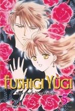 Watase, Yuu Fushigi Yugi 5
