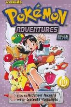 Kusaka, Hidenori Pokemon Adventures 10