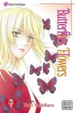 Yoshihara, Yuki Butterflies, Flowers 7