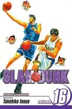 Inoue, Takehiko Slam Dunk 16