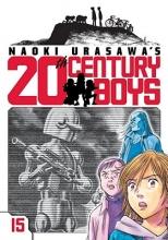 Urasawa, Naoki Naoki Urasawa`s 20th Century Boys 15