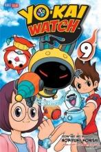 Konishi, Noriyuki Yo-Kai Watch 9