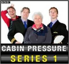 Finnemore, John Cabin Pressure Series 1