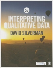 David Silverman Interpreting Qualitative Data