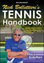 Nick J. Bollettieri Nick Bollettieri`s Tennis Handbook