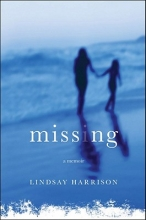 Harrison, Lindsay Missing