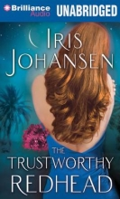 Johansen, Iris The Trustworthy Redhead