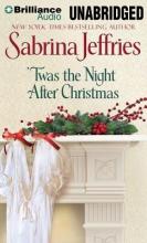 Jeffries, Sabrina Twas the Night After Christmas