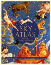 Edward Brooke-Hitching The Sky Atlas