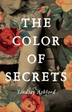 Ashford, Lindsay The Color of Secrets
