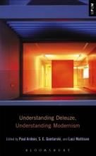 Understanding Deleuze, Understanding Modernism