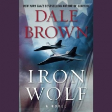 Brown, Dale Iron Wolf