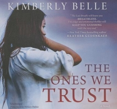 Belle, Kimberly The Ones We Trust