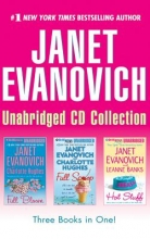 Evanovich, Janet Janet Evanovich Collection