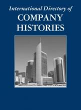 St James Press International Directory of Company Histories