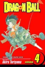 Toriyama, Akira Dragon Ball 4